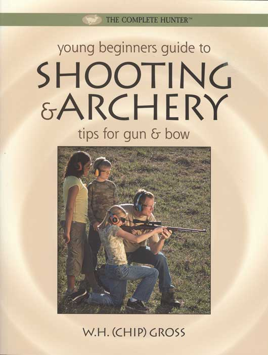 Shooting Archery Book