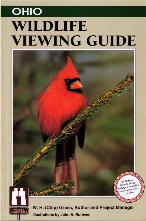 Ohio Wildlife Viewing Guide