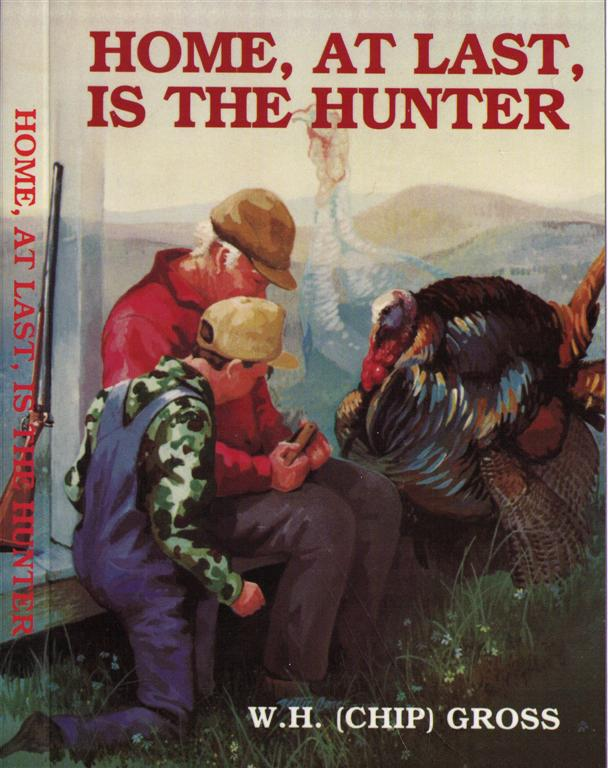 Home At Last is the Hunter Book