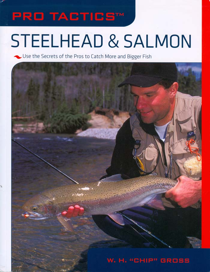 Steelhead Fishing Book
